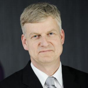 Foto Prof. Dr. ir. Wil van der Aalst