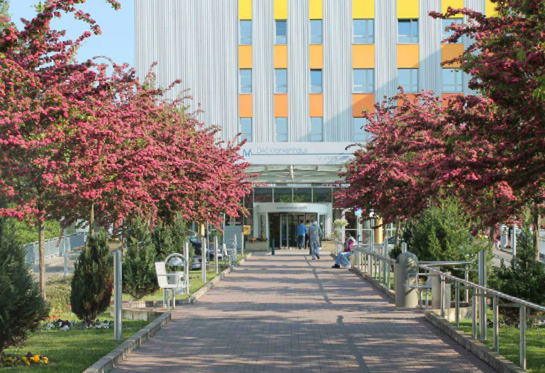 Foto Klinikum Magdeburg