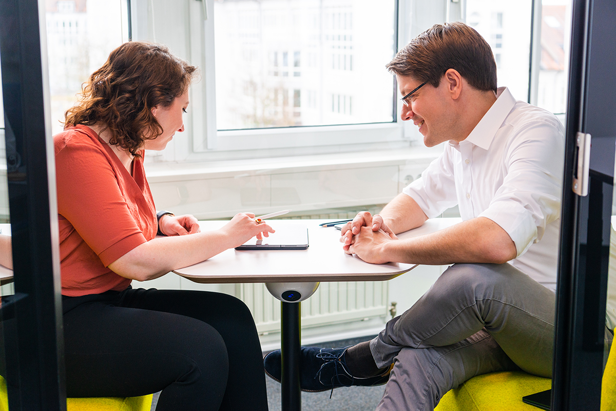 Karriere bei KMS - Produktmanagement