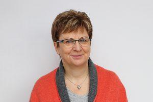 Gudrun Kappich