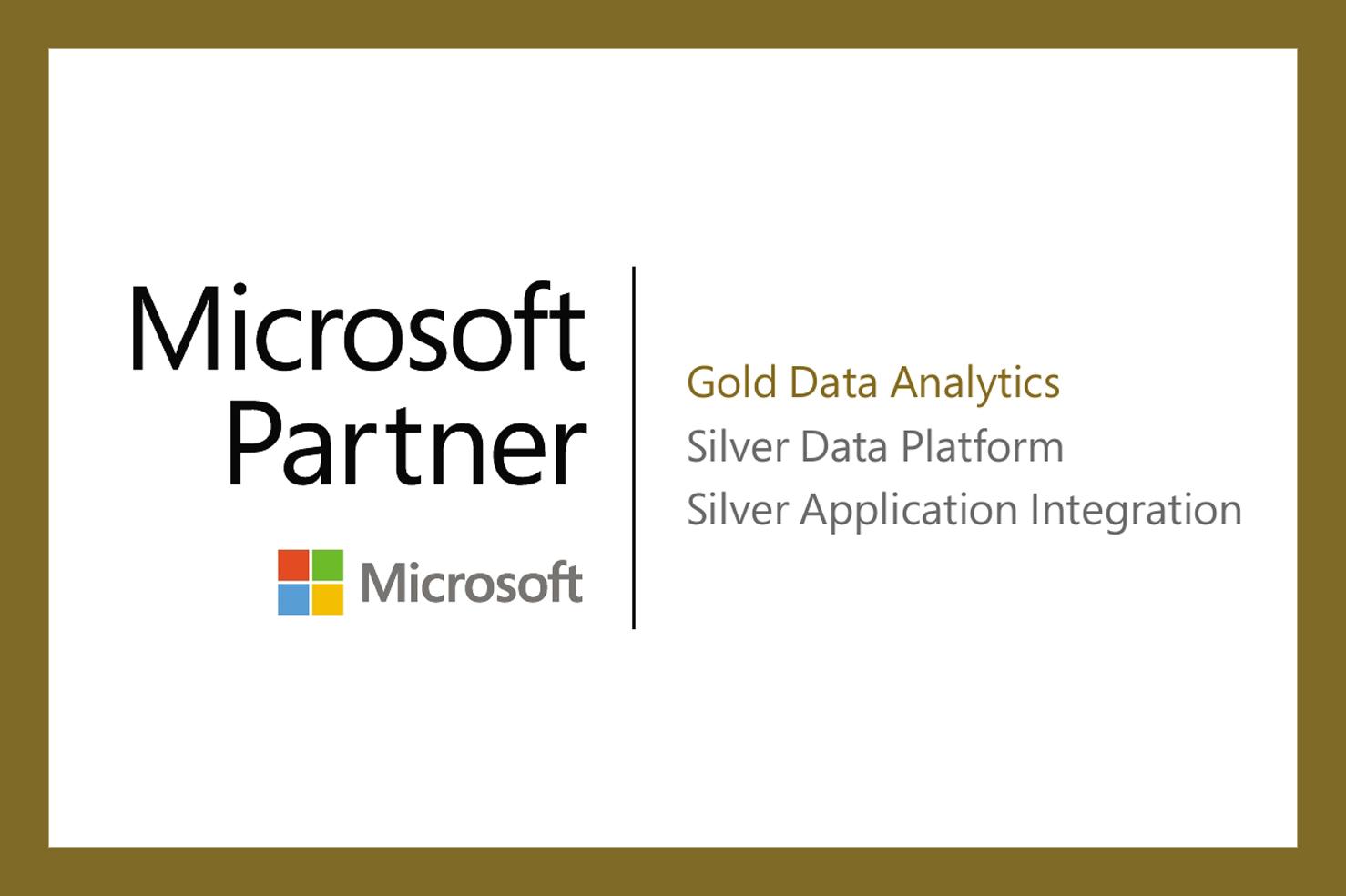 Logo Microsoft Gold-Partner